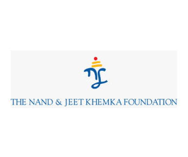 The Nand & Jeet Khemka  Foundation